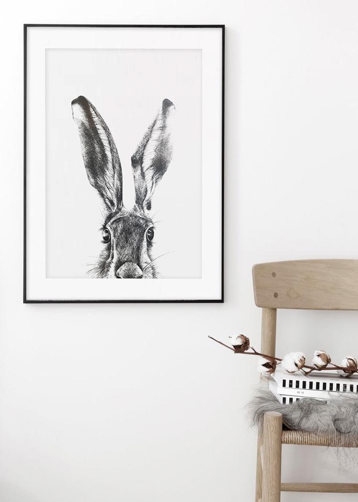 WallArt_Mockup_Hare